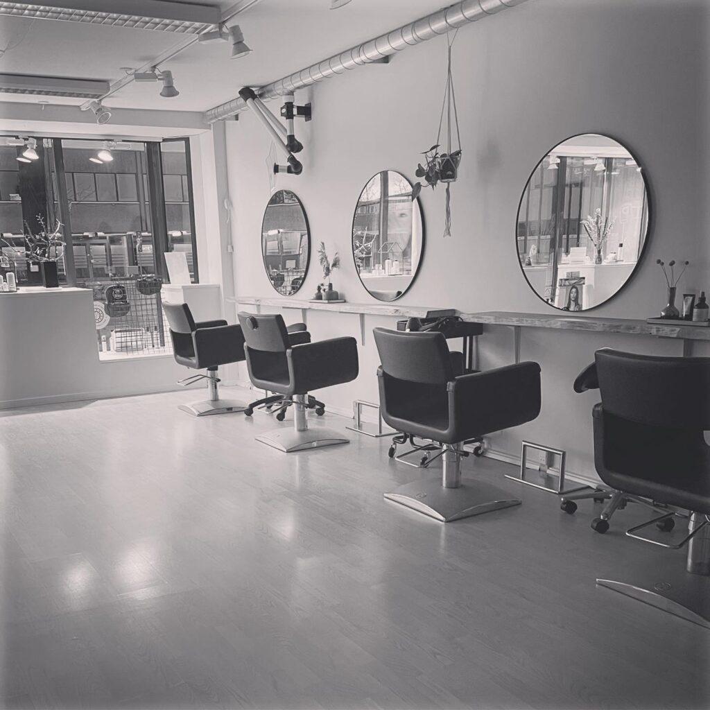 Salon Haenel - Akutelt